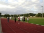 Allenamenti Giovanili allo stadio Morandi