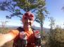Monte Morello Sky Trail 2017
