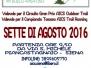 Trail Monte Amiata 2016