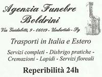 Onoranze Funebri Boldrini