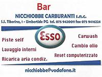Bar Esso
