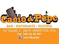 Cacio&Pepe