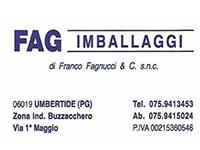 FAG Imballaggi