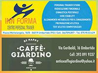 IN FORMA - Bar Giardino