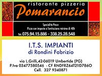 ITS - Pomarancio