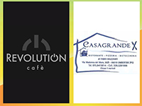 Revolution - Casagrande