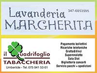 Margherita - Quadrifoglio