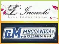 GM Meccanica - L'Incanto