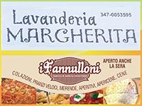 Lavanderia Margherita - I Fannulloni