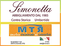 Simonetta - MTR