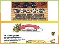 Via Roma - Rasagnolo