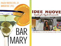Bar Mary Idee Nuove