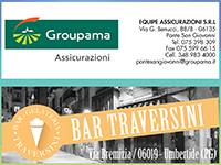 Bar Traversini Group Amà