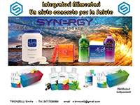 Integratori Sinergy