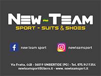 New Team 2018