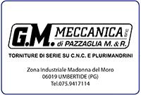 GM Meccanica