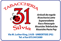 Tabaccheria Silvia