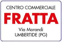 Centro Commerciale Fratta